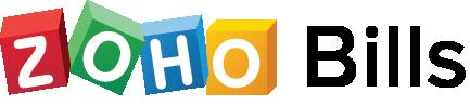 zoho bills logo