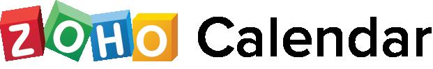 zoho calendar logo