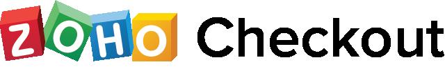 zoho checkout logo