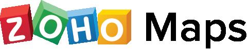zoho maps logo