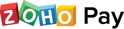 zoho pay logo