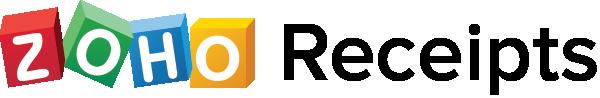 zoho receipts logo