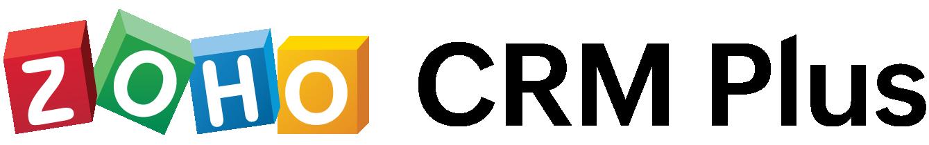 zoho CRMPlus retina logo