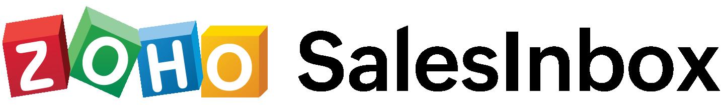 zoho SalesInbox retina logo