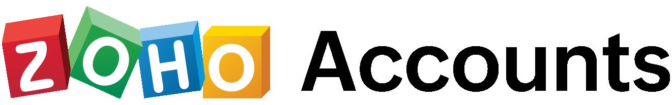zoho accounts retina logo