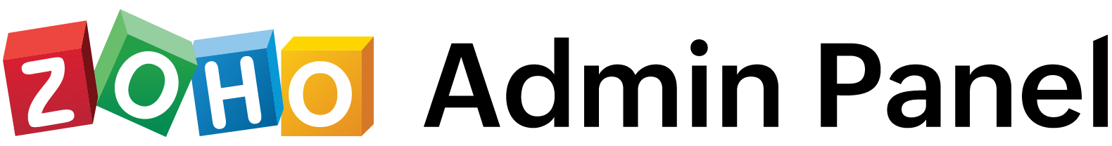 zoho adminpanel retina logo