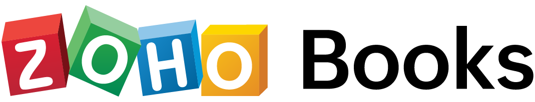 zoho books retina logo