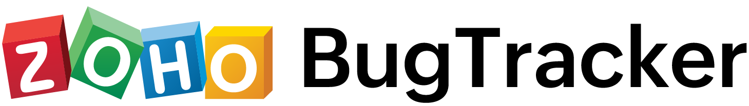 zoho bugtracker retina logo