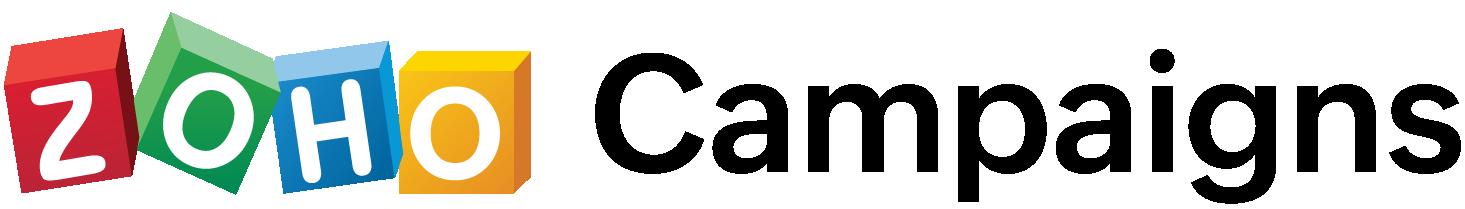 zoho campaigns retina logo