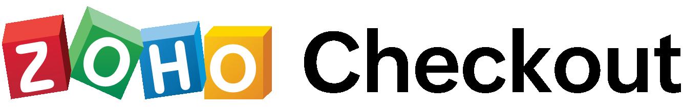 zoho checkout retina logo