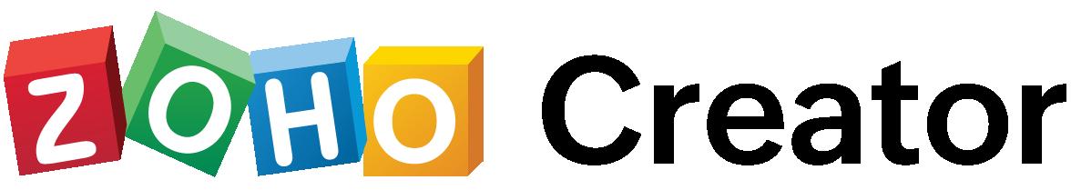 zoho creator retina logo