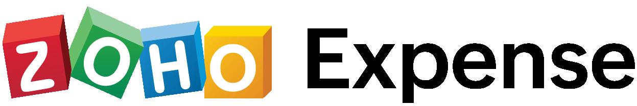 zoho expense retina logo