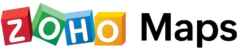 zoho maps retina logo