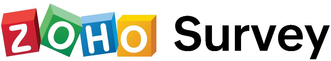 zoho survey retina logo