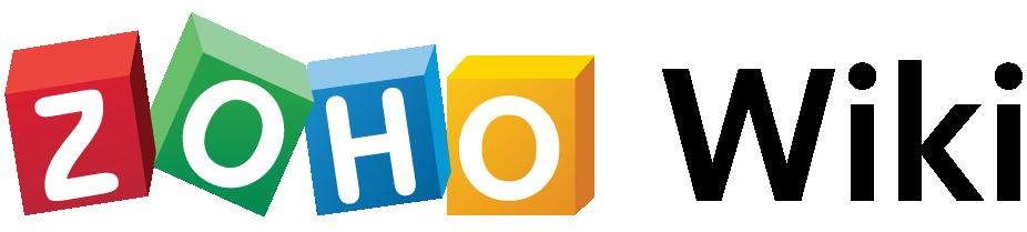 zoho wiki retina logo
