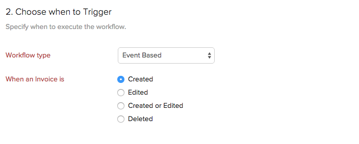 Webhooks Creator Workflow