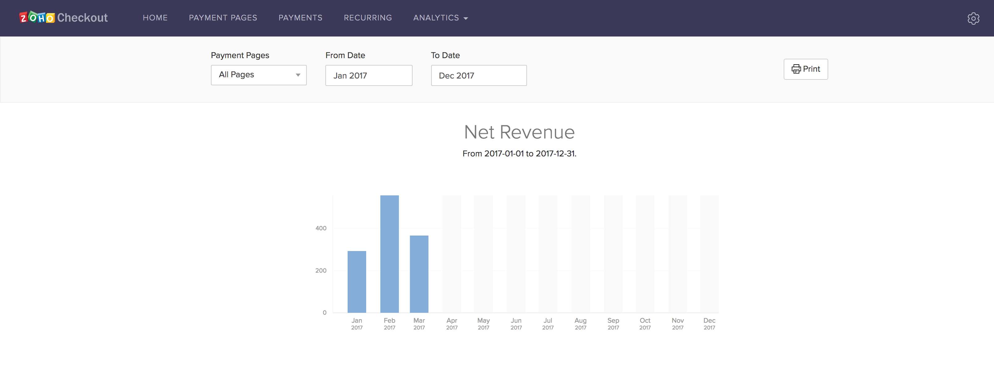 Net Revenue Image