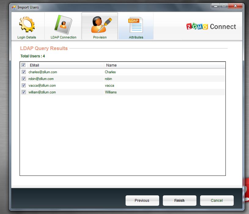 ldap-query