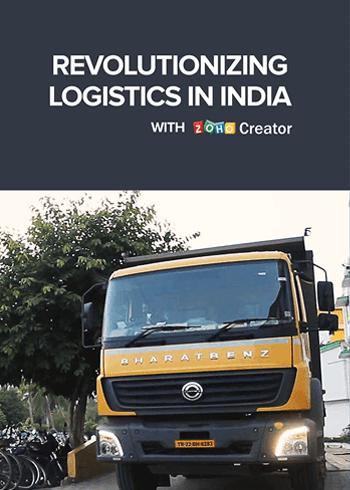Revolutionizing Logistics