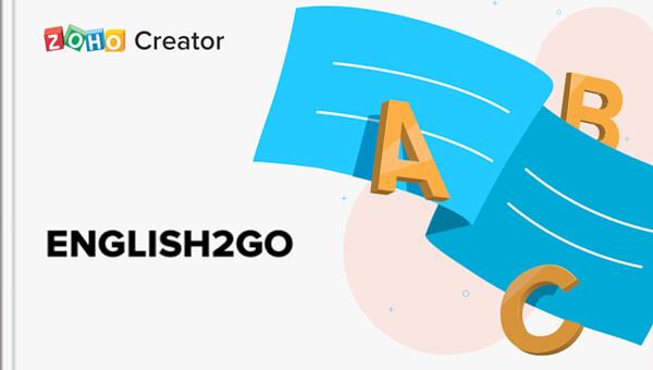 Zoho Creator Ebooks