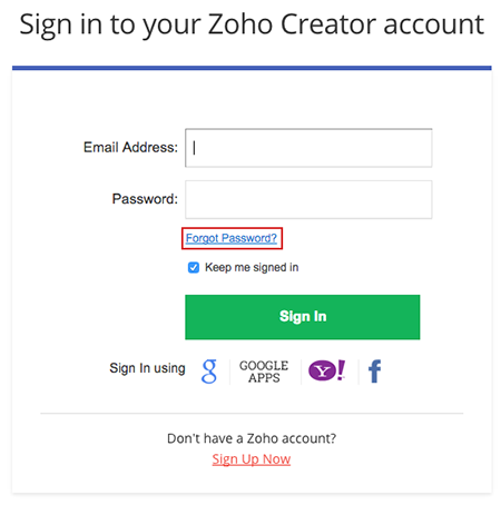 how to find when you started an email account