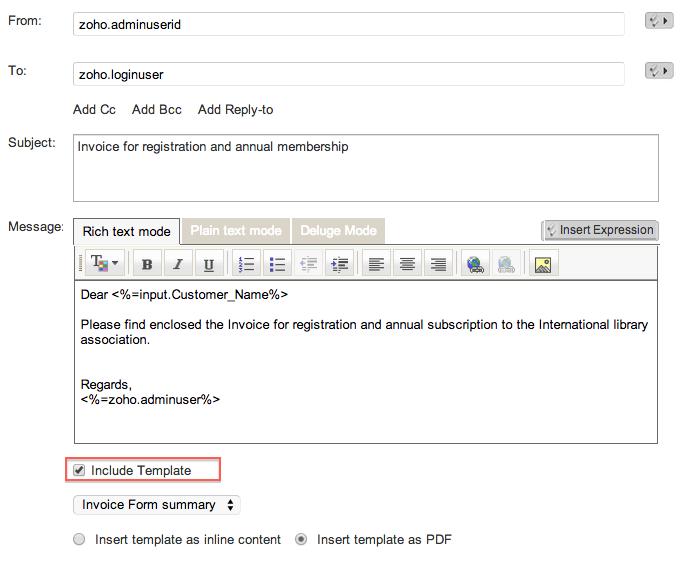 employee address change form template