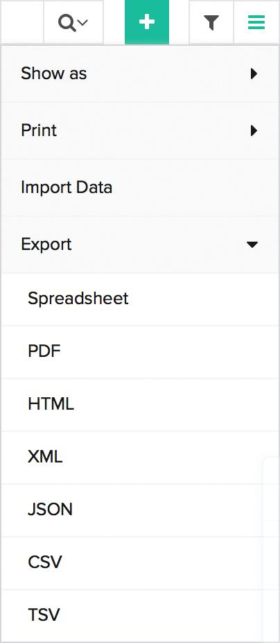 json feed a lightweight data interchange format