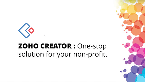The one stop solution for your non-profit