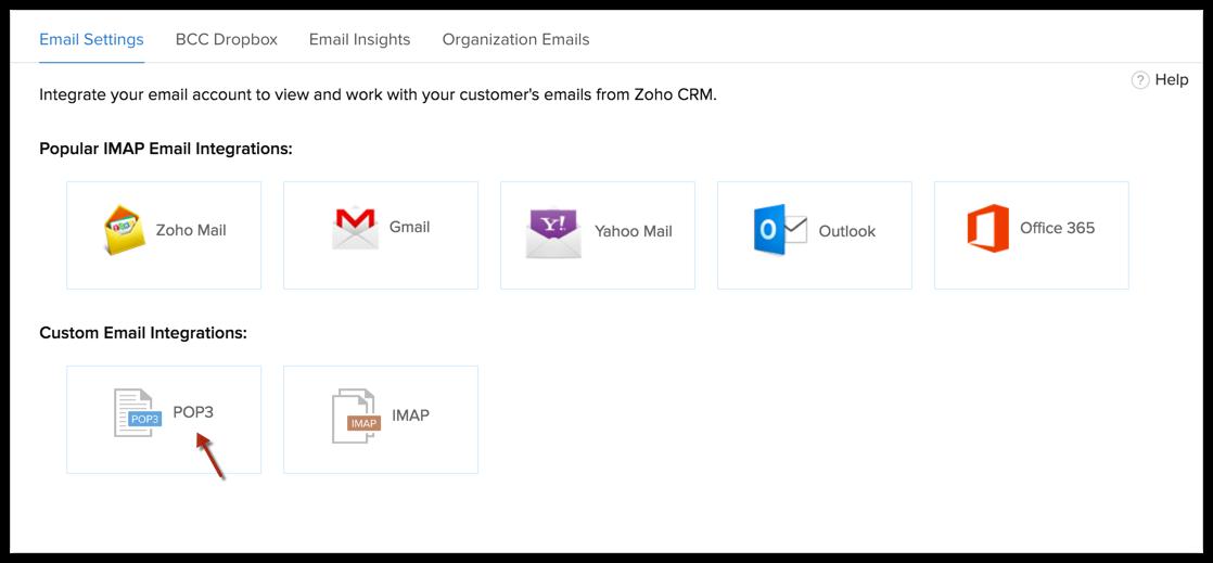 Zoho mail add on crm7 zoho partner brasil sob o e mail integraes personalizadas seo clique em pop3 stopboris Gallery