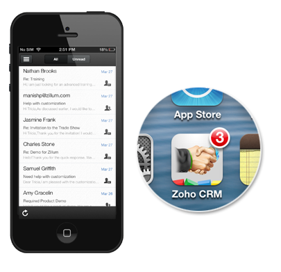 Sales Tracking App For Iphone Mobile Sales Tracking App For