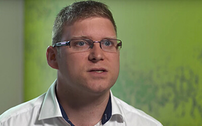 Matt King, Sales Director, BookingLive