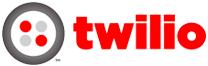 Twilioロゴ