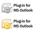 Plug-in for MS Outlook