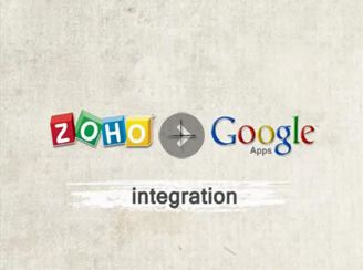 CRM for Google Apps