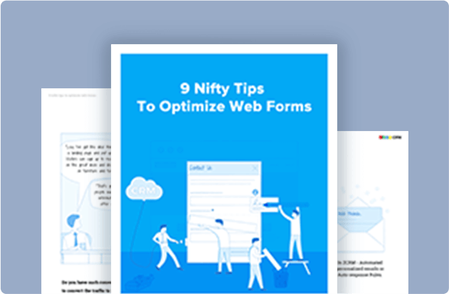 9 Nifty Tips to Optimize Web Forms