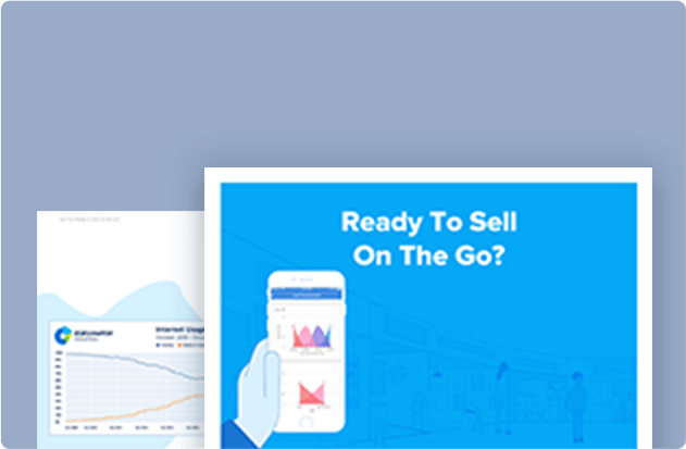 Ready to sell on the go?