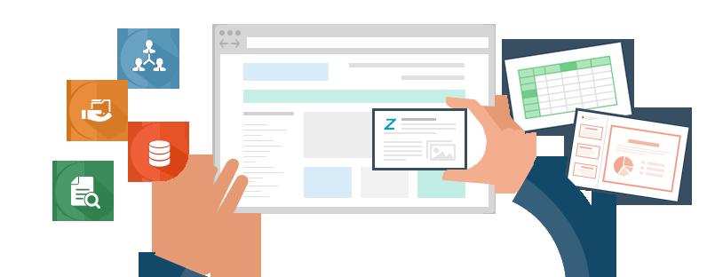API Integration Screen