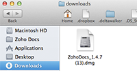 Download Window