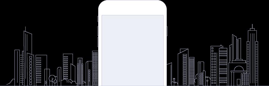 Aplicaciones móviles de Zoho One