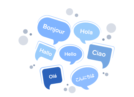 multi lingual