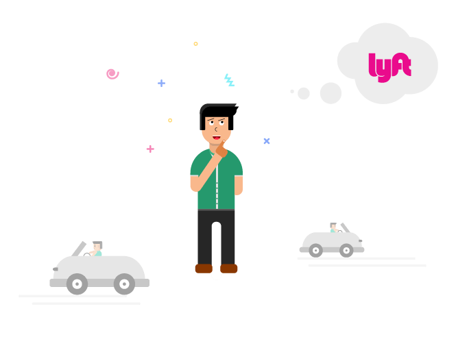 What is Lyft