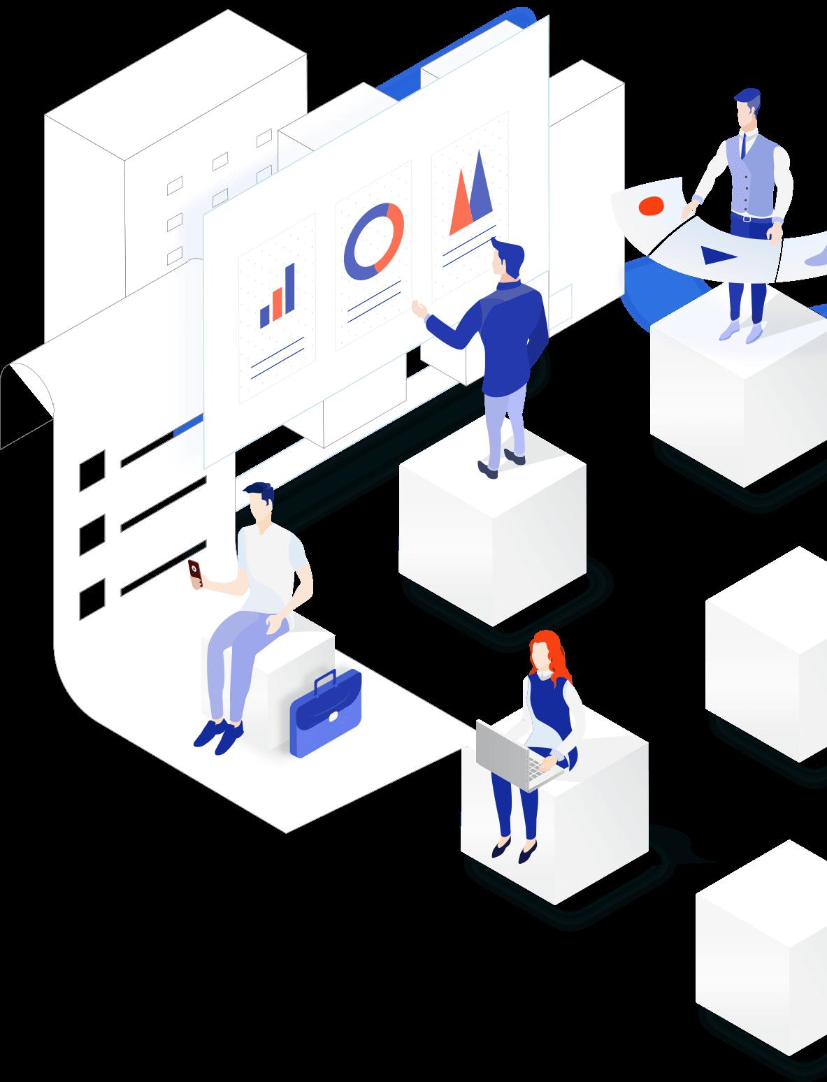 Marketing expense reporting software - Zoho Expense