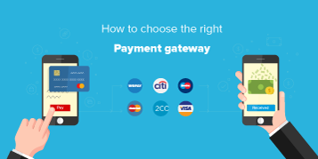 How to choose the right payment gateway - Zoho Books