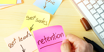 Customer retention guide
