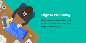 How accountants can step back from data entry and make huge leaps in productivity - Zoho Books