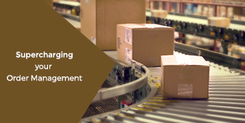 Supercharging your order management - Zoho Inventory