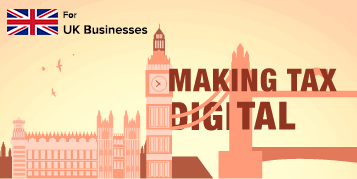 What is Making Tax Digital - Infographic