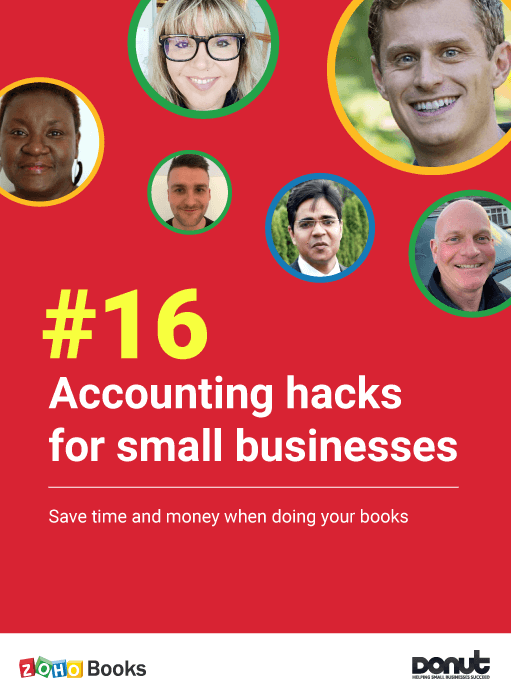 16 Accounting hacks for small businesses