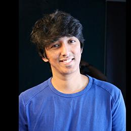 Shashank Krishnan, Product Expert