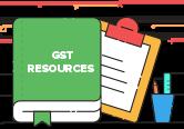 Zoho Finance Plus - GST